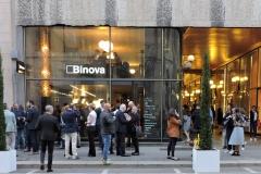 salone internazionale del mobile 2018 - binova milano via durini 08
