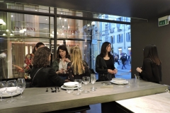 salone internazionale del mobile 2018 - binova milano via durini 09