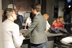 salone internazionale del mobile 2018 - binova milano via durini 11