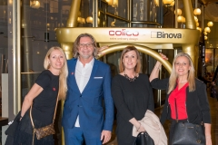 Eurocina 2018 - Binova Milano - Via Durini 17 - 012