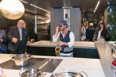 Eurocina 2018 - Binova Milano - Via Durini 17 - 025