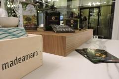 Fuorisalone 2017 - Desing Week 2017 - Binova Milano - cocktail con Davide Oldani e Schonhuber Franchi 004