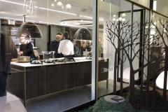 Fuorisalone 2017 - Desing Week 2017 - Binova Milano - cocktail con Davide Oldani e Schonhuber Franchi 010