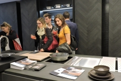 Fuorisalone 2017 - Desing Week 2017 - Binova Milano - cocktail con Davide Oldani e Schonhuber Franchi 020