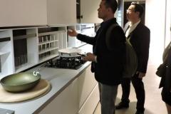 Design Week 2017 - Binova Milano Via Durini - Original Tastes alla scoperta dei sapori autentici 003