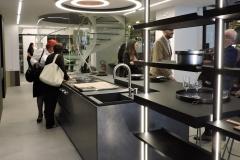 Design Week 2017 - Binova Milano Via Durini - Original Tastes alla scoperta dei sapori autentici 004