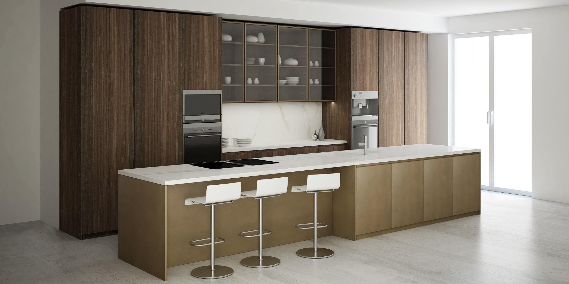 Progetti cucine moderne simple oltre fantastiche idee su for Telese arredo