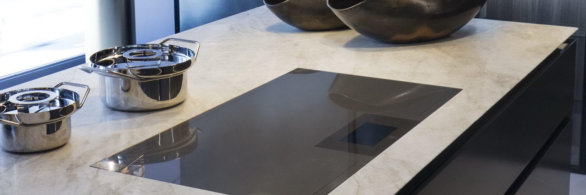 Cucine Moderne di Design Made in Italy - Binova Milano - Via ...