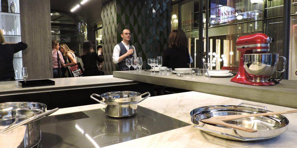 Cocktail Party – Partners – 20 aprile 2018