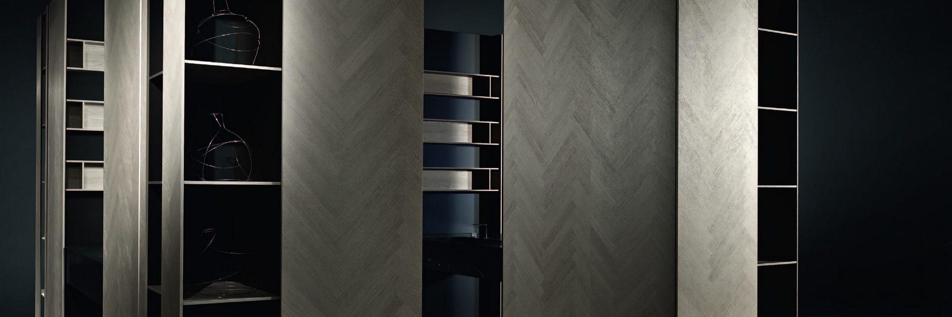 Binova Milano - Durini Design - Cucine Moderne di Design Made in Italy