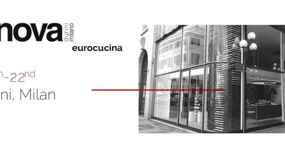 Eurocucina 2018