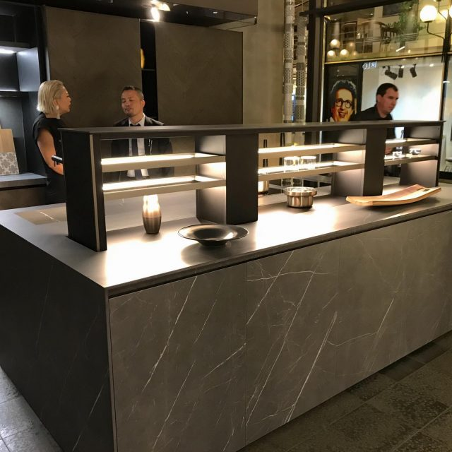 Showcooking ZUG – 17 aprile 2018