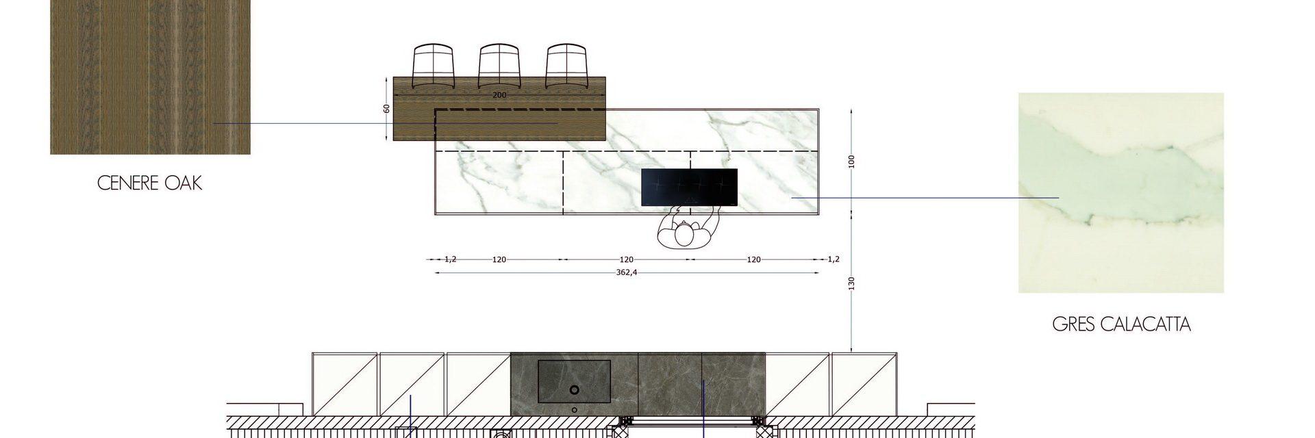 Progettazione cucine binova milano for Via durini 4 milano