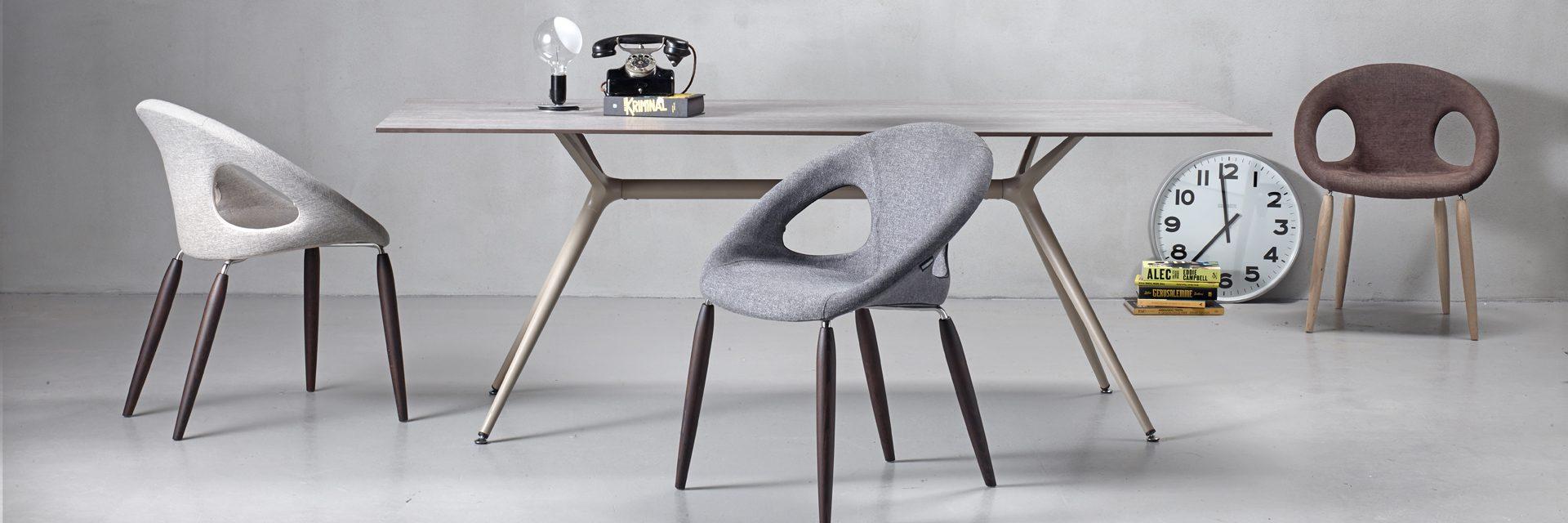 <strong>Metropolis XL</strong> - Design Centro Stile Scab