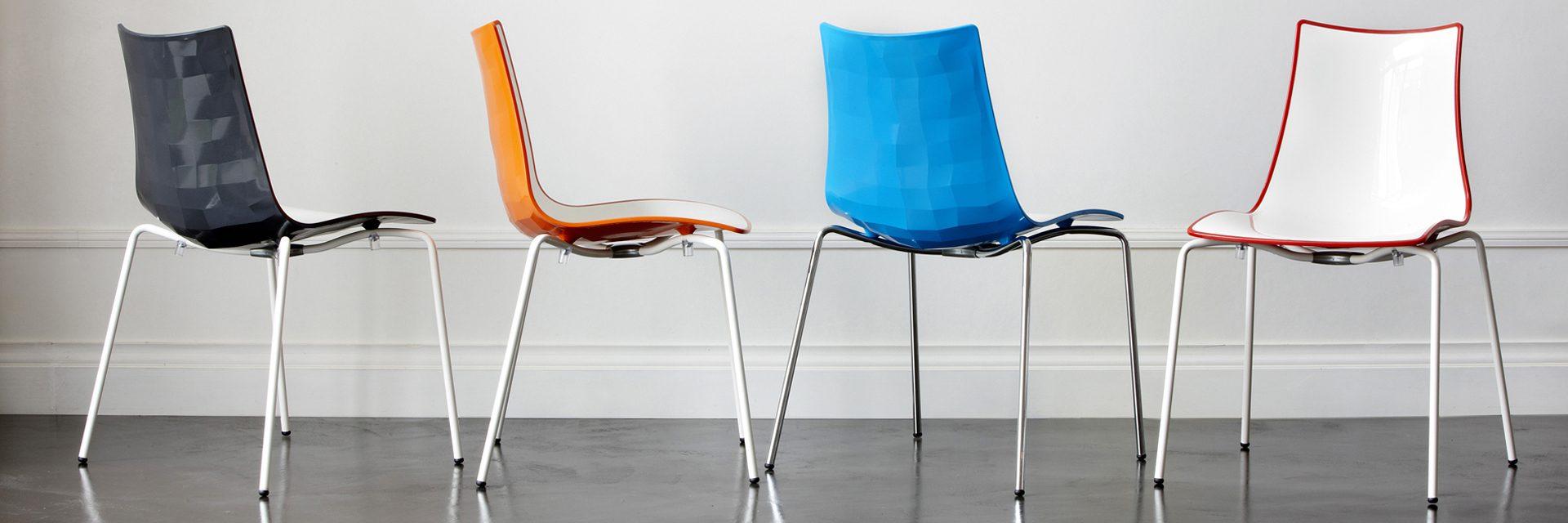 <strong>Zebra Bicolore</strong> - Design Luisa Battaglia