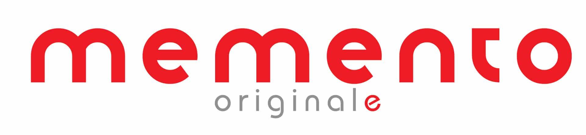 logo MEMENTO ORIGINAL