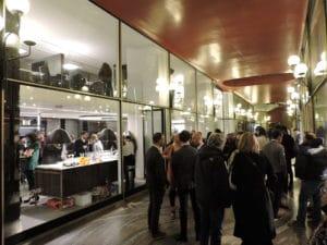 slide inaugurazione showroom binova milano via durini 05 - Inaugurazione -